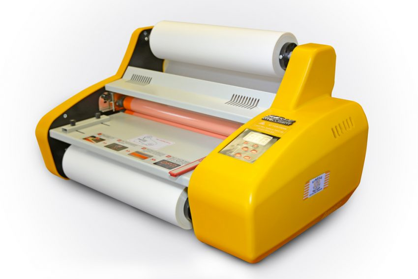 laminating machine singapore