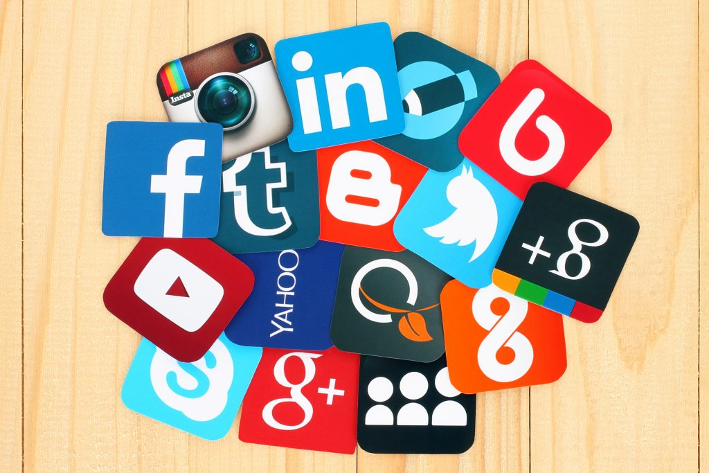the internet marketing company